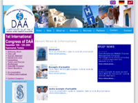 The German-arabic medical association